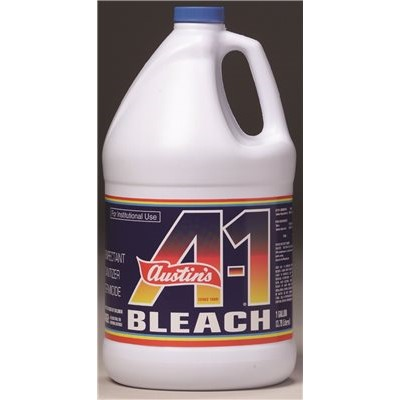 BLEACH 6/1 GALLON CS