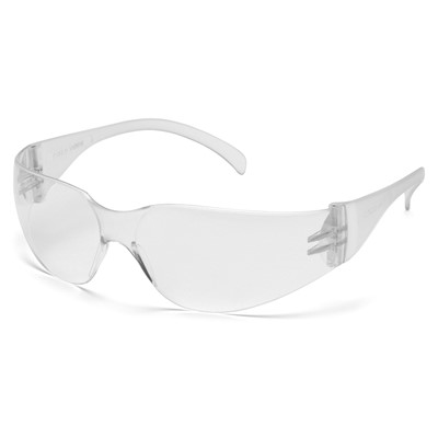 4100 SERIES SAFETY GLASS CLEAR LENS