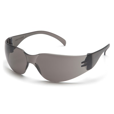 4100 SERIES SAFETY GLASS GREY LENS
