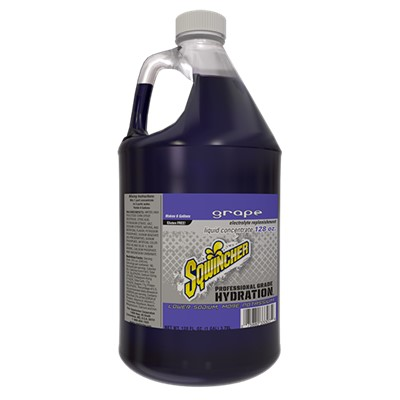 GRAPE LIQUID SQWINCHER 4/1GAL