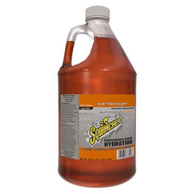 ORANGE LIQUID SWINCHE 4/1GAL