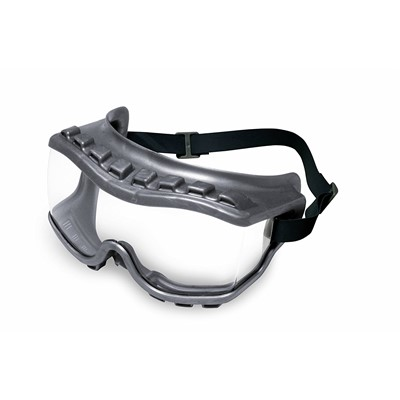 STRATEGY GREY FRAME IND VENT GOGGLE
